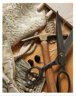 Curso de tapicer a 18 octubre 2014 alicante el taller - Talleres de tapiceria ...