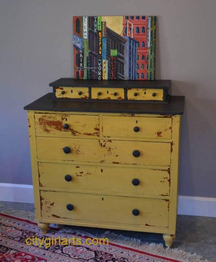14-pintar-muebles-de-color-amarillo
