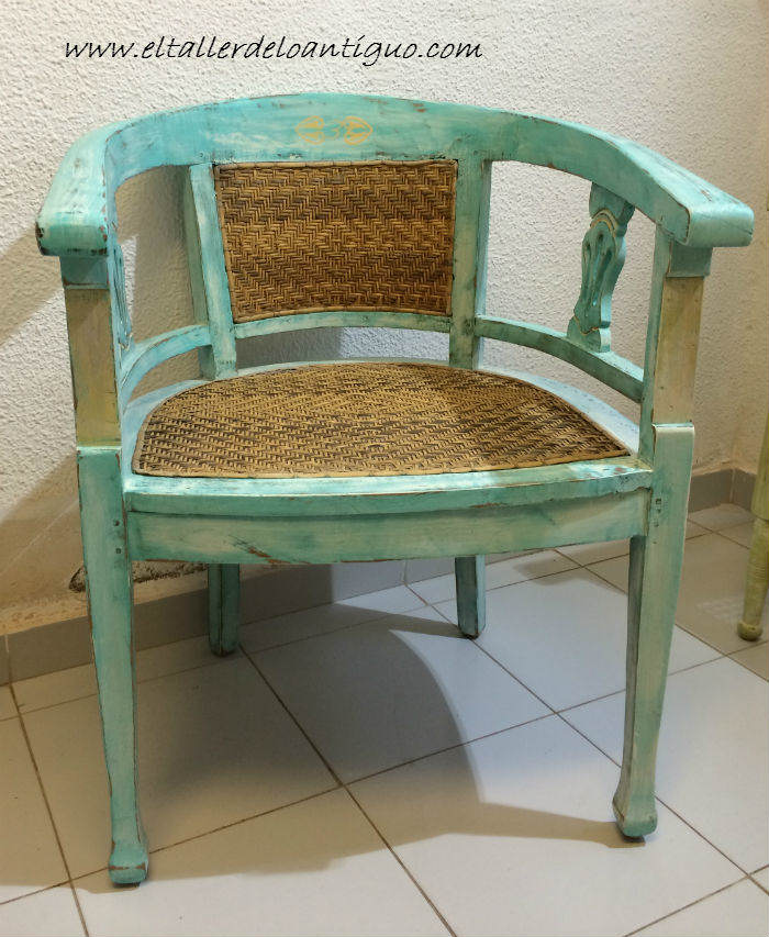 26-shabby-chic-pintar-sillones-de-colores