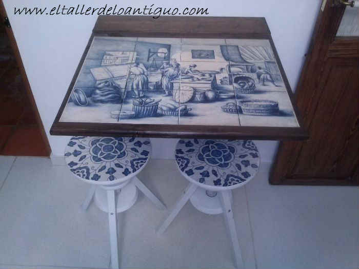 12-como-hacer-una-mesa-de-pared