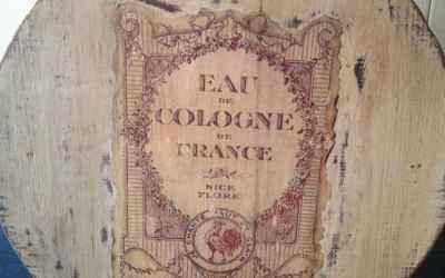 De pasado incierto a Vintage Francés