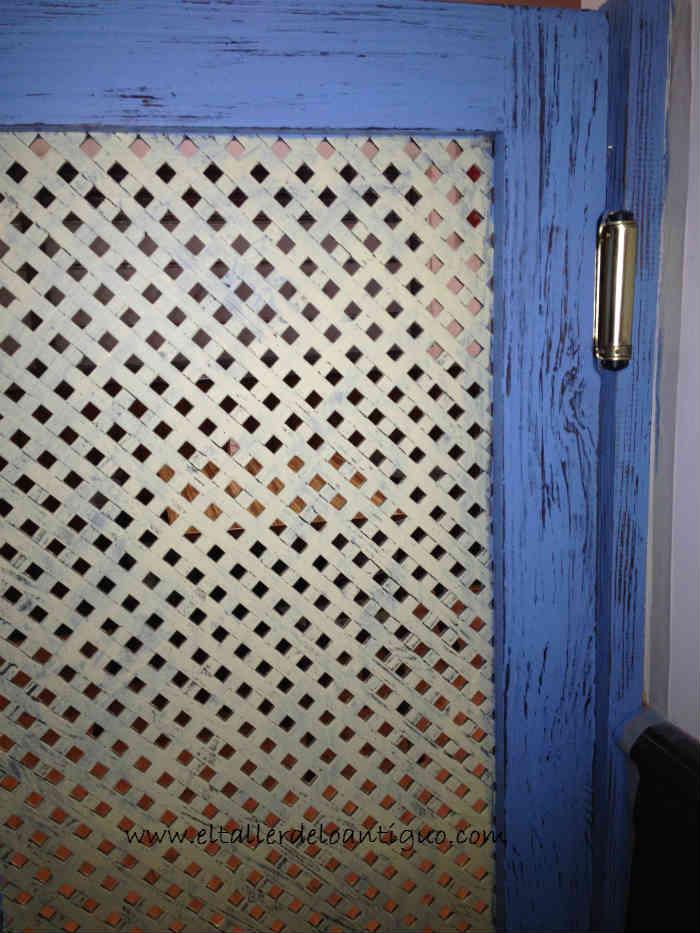 Puerta Vintage