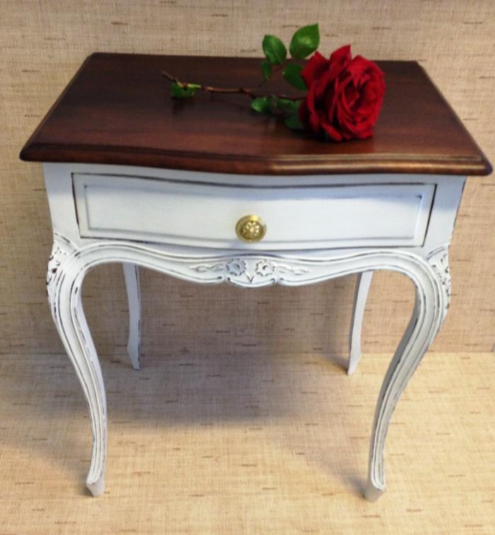 Venta de muebles restaurados el taller de lo antiguo - Muebles restaurados vintage ...