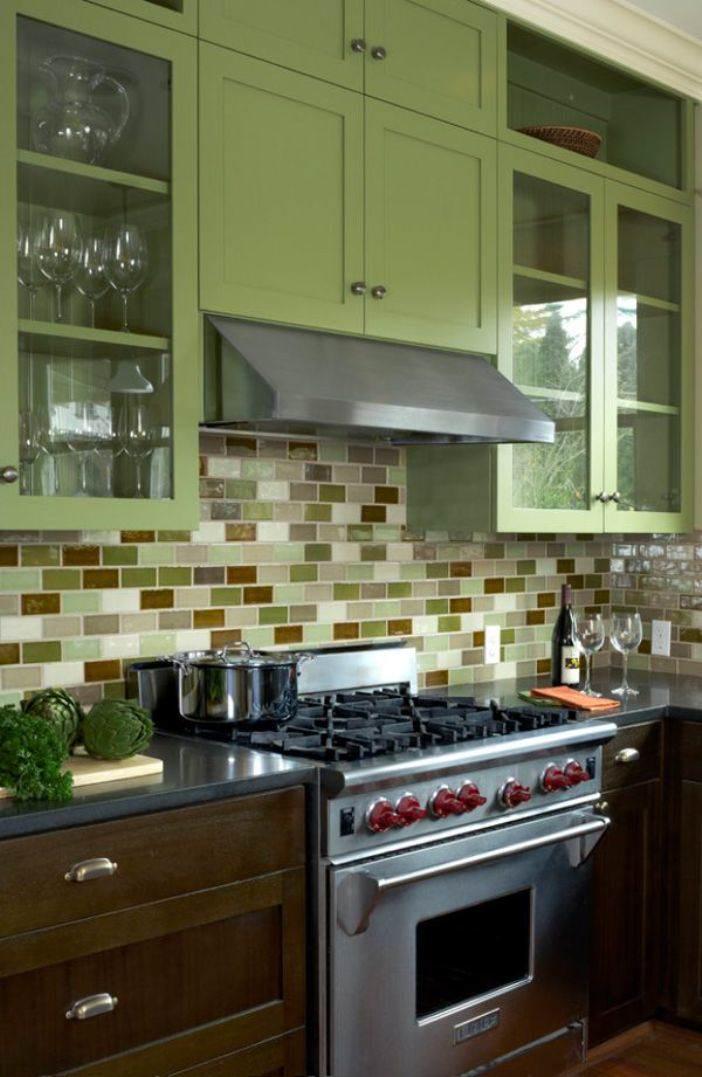 Pintar cocina 5 factores para elegir el color el - Pintar la cocina ...