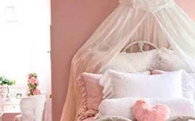 Shabby Chic – Habitaciones infantiles