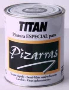 titan pizarras