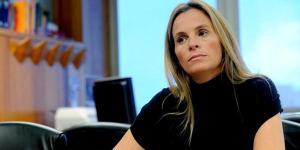 Luz Reverón, Directora Insular de la Administración del Estado en La Gomera