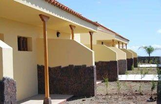 Residencia de mayores de Alajero