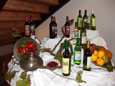 Resultado de imagen de Abierto el plazo para inscribirse en el Concurso Oficial de Vinos Agrocanarias