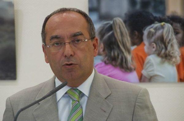 Julio Cruz Hernandez, PSOE