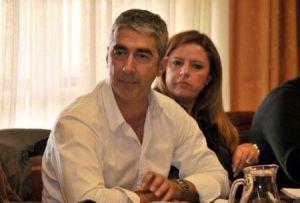 Rodolfo Leon, Ex-Alcalde de Tacoronte, expulsado del PSOE por firmar una mocion de censura contra CC