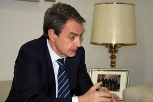 Jose Luis Rodriguez Zapatero, Elplural.com
