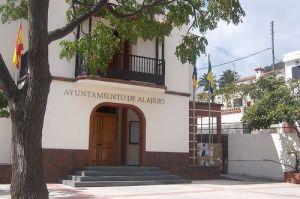 Ayuntamiento de Alajero