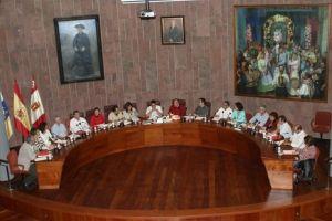 Pleno del Cabildo Insular de La Gomera