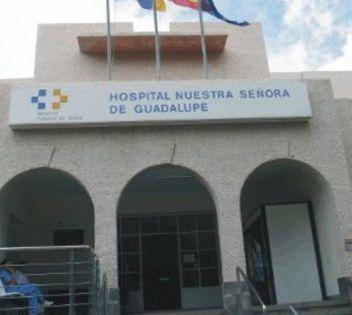 Antiguo Hospital Insular de La Gomera