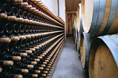 Bodegas de Tenergua, vinos