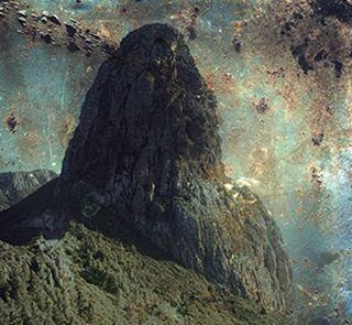 EXPOSICION, La Gomera la isla de los sentidos