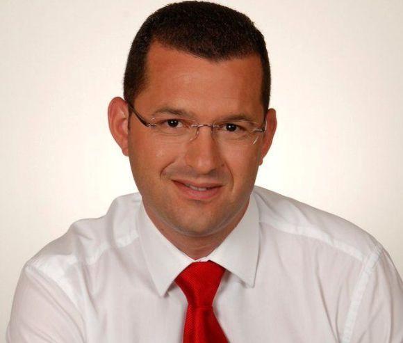 Ruyman Garcia Marichal, PSOE