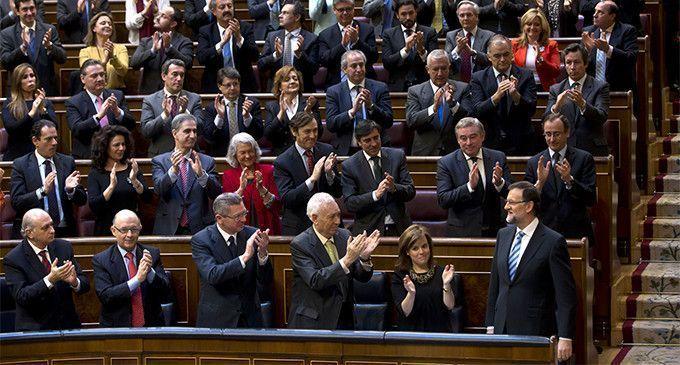 """El PNV anuncia que votará sí a los Presupuestos """"por responsabilidad"""" pese a que se mantiene el 155"""