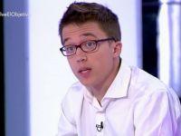 Errejón renuncia a su acta de diputado pero quiere seguir de militante en Podemos