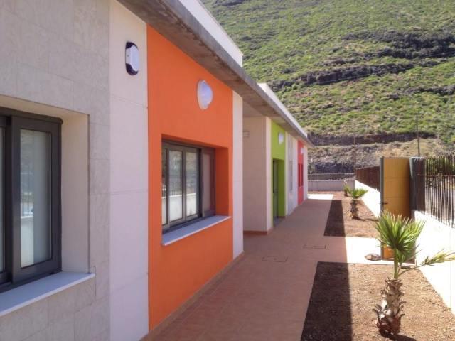 Nueva Guarderia de San Sebastian de La Gomera 1