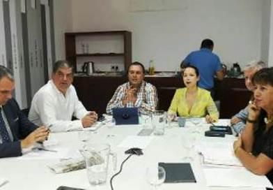 Narvay Quintero y Manuel Plasencia presentarán mañana martes, las ayudas que contempla el PDR para estimular la actividad económica en las zonas rurales