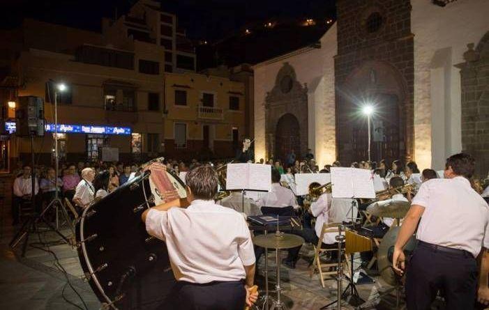 Concierto de Navidad de la Banda de Música de la Asociación Musical Nuestra Señora de  Guadalupe