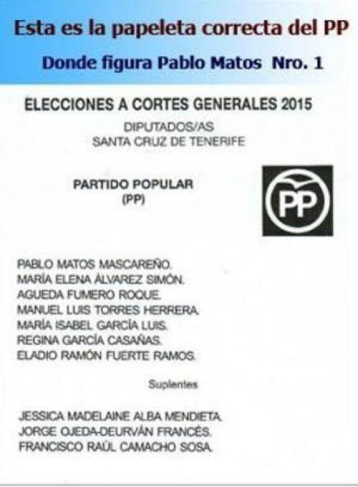 banner para el pp