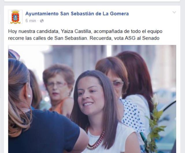 piden voto para asg desde el fb de san sebastian de la gomera2