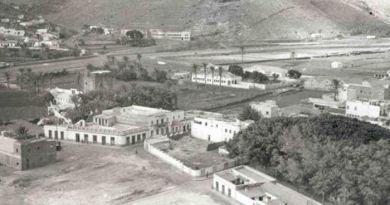 Ascendencias gomera y lusitana en el norte de Gran Canaria