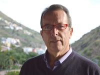 """Negrin acusa a Piñero (ASG) de escurrir el bulto cuando """"ni le importan ni le han importado nunca las asociaciones"""""""
