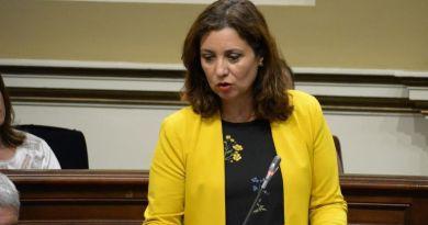 """Ventura del Carmen Rodríguez: """"Suspenso para el gobierno y para un Presidente que no sabe cómo vive la mayoría"""""""