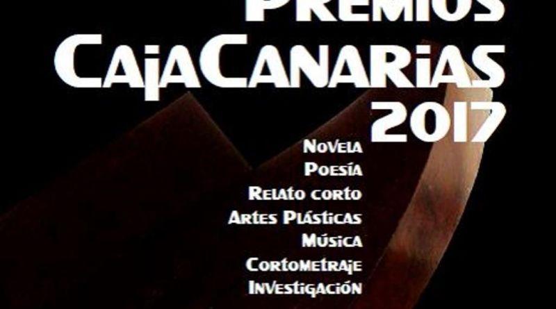 La Fundación CajaCanarias abre la convocatoria de sus Premios 2017