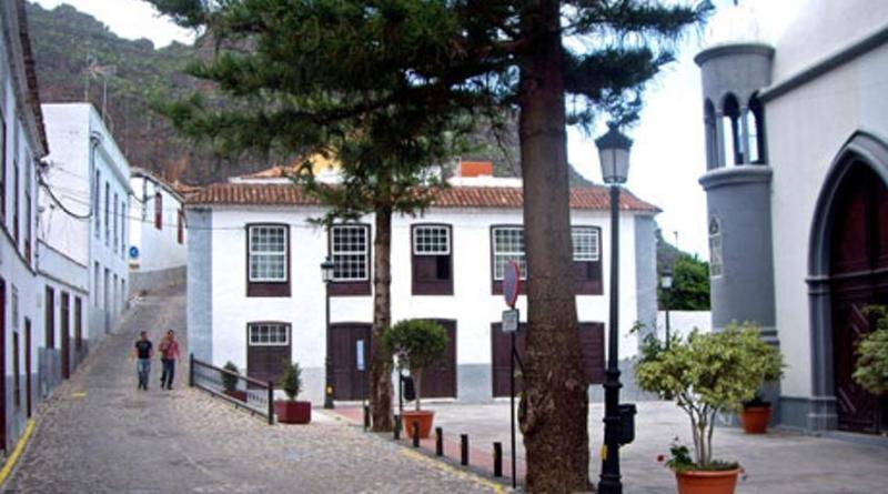 Las obras de la Plaza Leoncio Bento de Agulo comenzarán en octubre con una inversión de 322.125,51 euros
