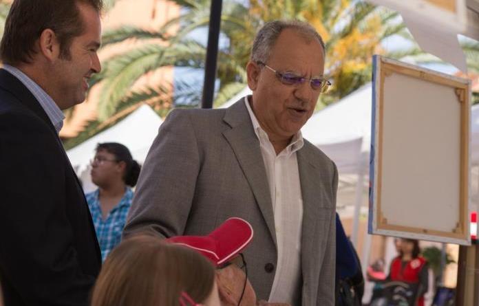 El Cabildo de la Gomera abre el plazo para ayudas empresariales de 2018