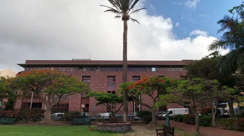 Segun Sí se puede: El Cabildo de La Gomera suspende en transparencia