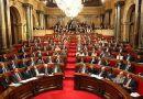 La Guardia Civil entra en el Parlament por el 3% de Convergència
