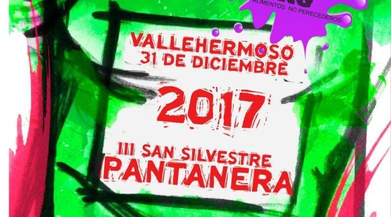 Abiertas las inscripciones para la tercera San Silvestre de Vallehermoso