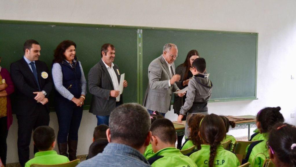 La Gomera Celebra El Día Internacional Del Artesano Con Una Jornada