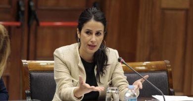 ASG pide coordinación entre las instituciones para garantizar el derecho a la vivienda