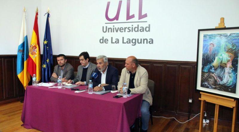 La Universidad de Verano de Adeje organizara cursos en La Gomera