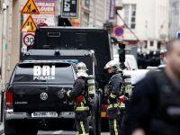 Segundo atentado en Francia: un hombre ataca a transeúntes con un cuchillo al grito de «Allahu Akbar»