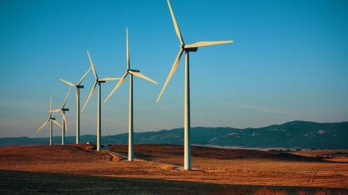 Las energías renovables van a cambiar el mundo