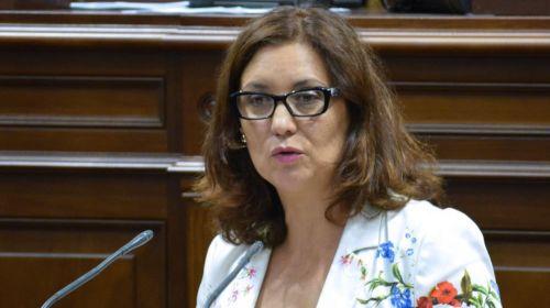Ventura Rodríguez exige que se garanticen los salarios y la continuidad de la plantilla de limpieza en el hospital de La Gomera