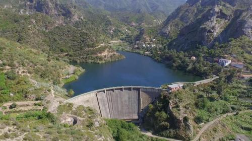 El Gobierno de Canarias concluye con el proceso de aprobación de los 7 planes hidrológicos