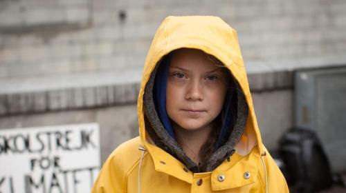 Ecofeminismo: ¿Por qué molesta Greta Thunberg?