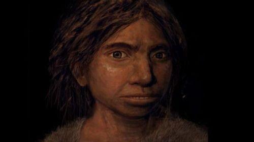 Primera reconstrucción del aspecto de estos homínidos: Así eran los denisovanos
