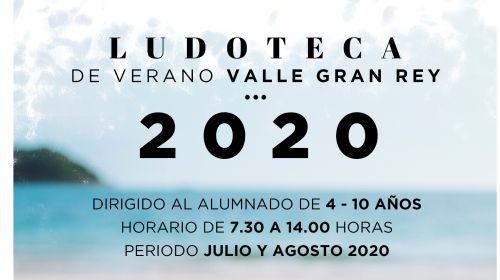 El Ayuntamiento de Valle Gran Rey refuerza el verano educativo