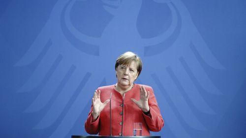 Alemania decreta el cierre de bares y restaurantes a nivel nacional durante un mes