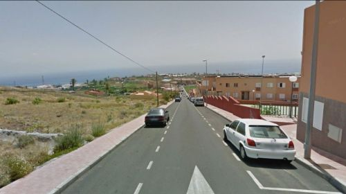 La calle de Los Roques en La Gallarda permanecerá cortada al tránsito este jueves